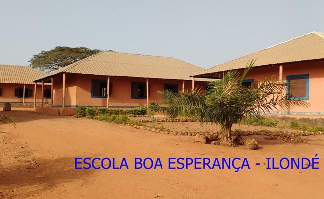 Escola Boa Esperança