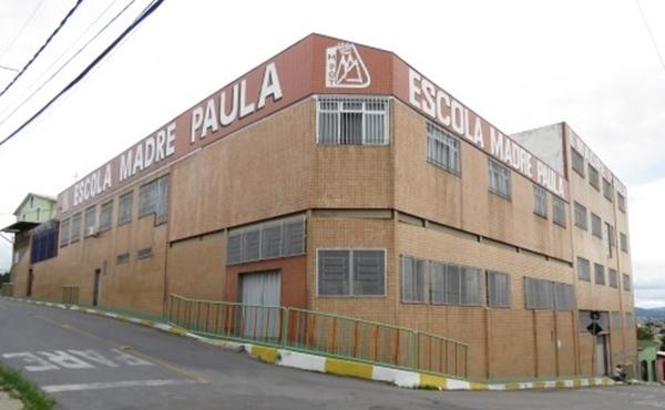 Escola Madre Paula