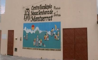 Centro Escolápio N. Sra. Montserrat